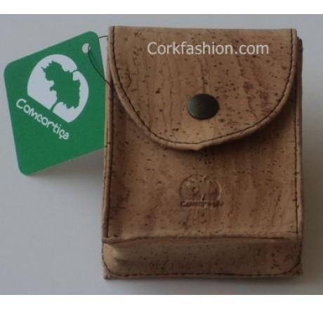 Cigarette case (model CC-1096) from the manufacturer Comcortiça